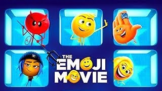 The Emoji Movie Soundtrack Tracklist