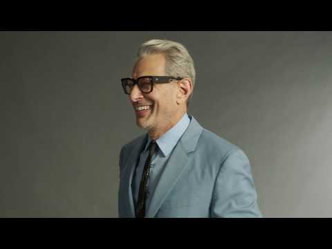 Jeff Goldblum: The Capitol Studios Sessions Album Trailer Mp3