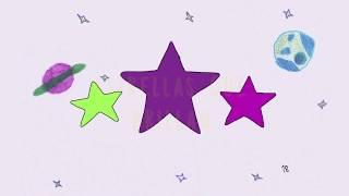 Estrellas que brillan