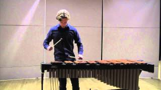 George Gershwin: Porgy and Bess Suite - Catfish Row - Xylophone by Erik Schmidt
