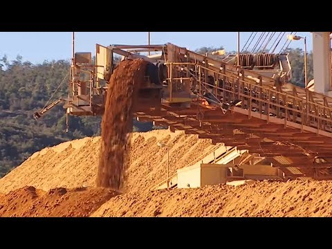 Learn about Alcoa's Global Bauxite Business
