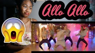 Jaylann - Allo Allo (EXCLUSIVE Music Video)   (جيلان - ألو ألو (فيديو كليب حصري   Reaction