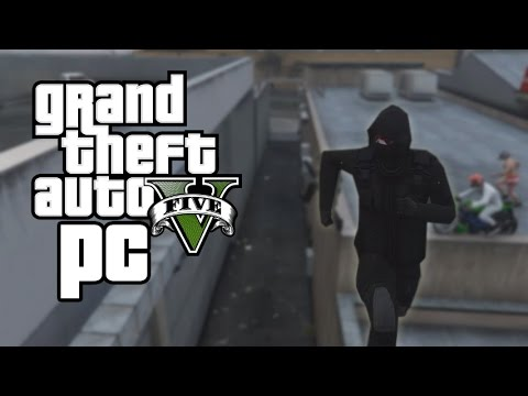Gta 5 PC Funny Moments! - WE FOUND A MONEY HACKER! (Gta 5 PC Online Funny Moments)