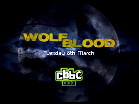 Wolfblood Series 4 Official Trailer - CBBC