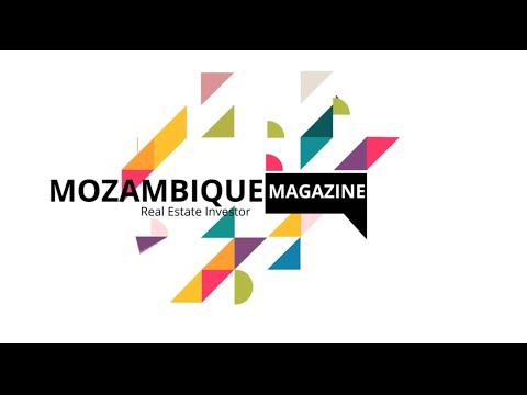 Mozambique Real Estate Investor Magazine Promo