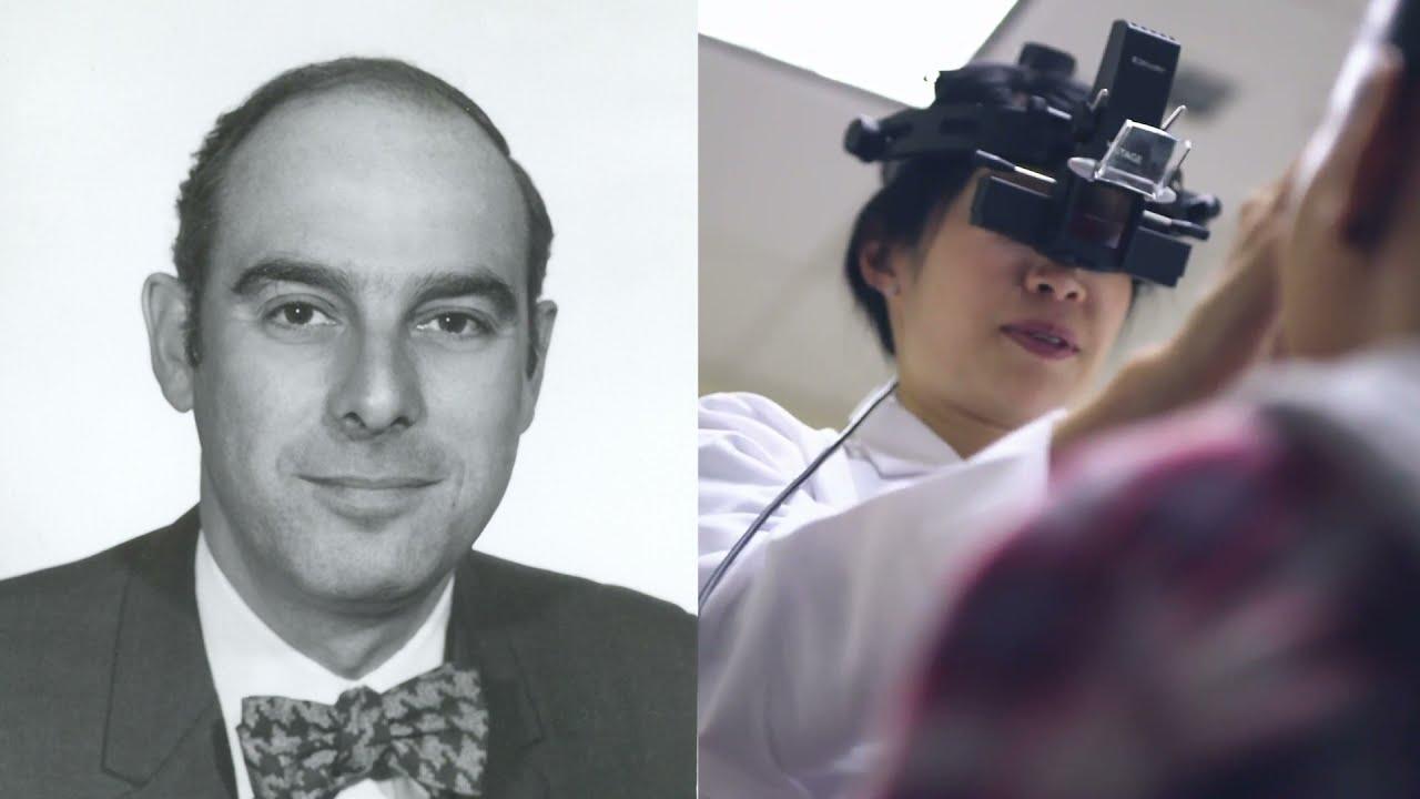 Richard Rosen, MD: Retina Service at NYEE