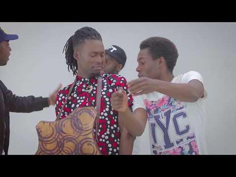 D.F.T Ft Mbira Priest-Tamba (official video)NAXO Films 2018