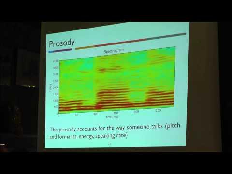 Social Signal Processing - Vinciarelli - Understanding Nonverbal Behaviours in Social Interactions