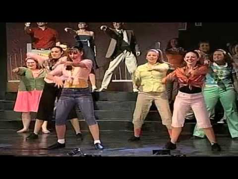 You Can't Stop the Beat: Hairspray