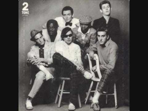 """STEREOTYPE"" The Specials 1980"