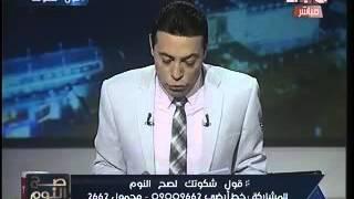 الغيطي: السيسي لم يمنع خالد علي وجميلة إسماعيل من لقاء 'أولاند' لهذا السبب.. (فيديو)
