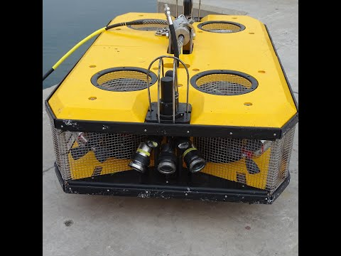 Underwater Hull Cleaning Robot, Money save, an