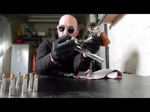 Shady Gun Dealing Roleplay 💓 #ASMR video with Michel Du Vagin