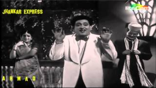 Bholi Surat Dil Ke Khote (((Jhankar))) HD - Albela (1951), song frm AHmed