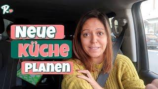 Neue Küche - Englisch lernen - Mama Alltag - Vlog#1039 - Rosislife