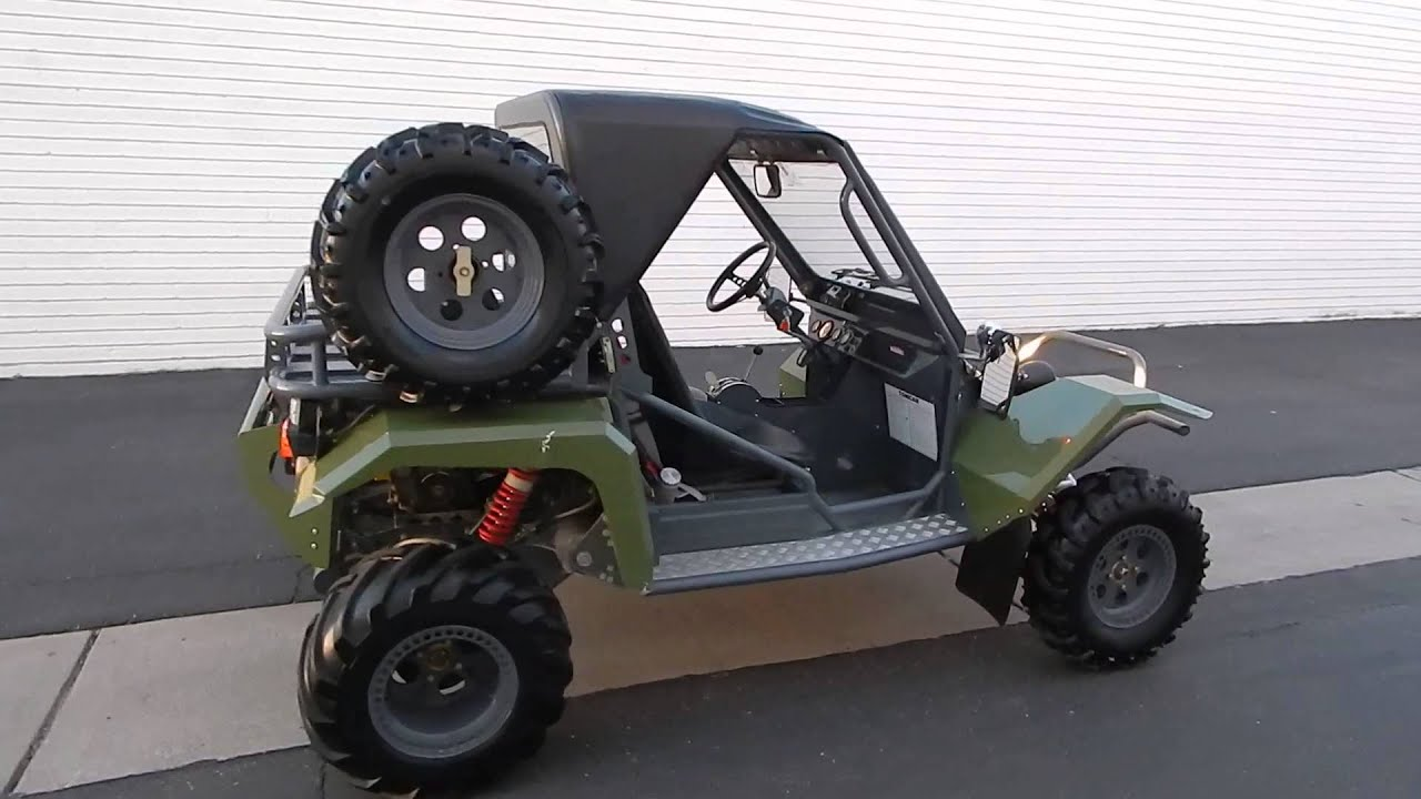 2006 TOMCAR T2