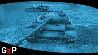 World of Tanks E3 2013 Football mode game trailer - PC
