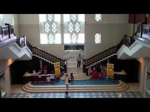 Eva's Traveling - Malaysia's National Museum