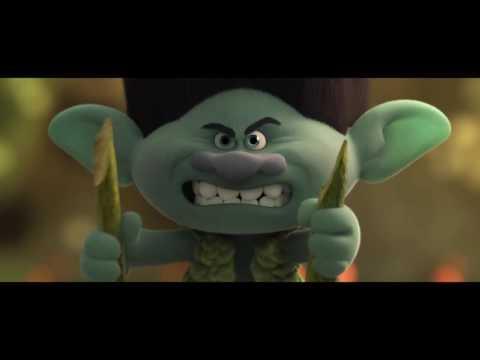 faa85a6d7 Trollovia (Trolls) - oficiálny trailer - YouTube
