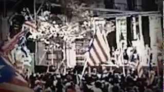 11 DE SETEMBRE 2012 BARCELONA DIADA NACIONAL DE CATALUNYA