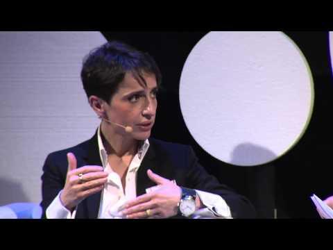 """""""Stora Journalistpriset 2012: Masha Gessen"""""""