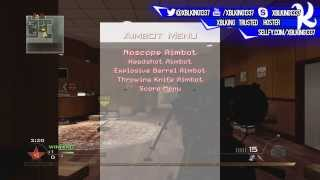 XBLKing: MW2 TU6 Azza/Faking Patch W/ Bot Renamer +Download