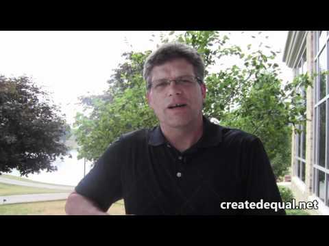 Scott Klusendorf Endorses Created Equal