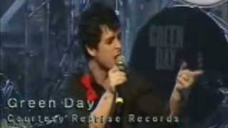 Green Day - Jesus Of Suburbia [Live @ KROQ Almost Acoustic 2004]