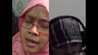 Smule Gokil Ala Ninja Warrior (edisi Ramadhan)