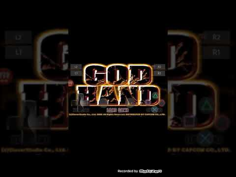 How To Downlod God Hand For Android