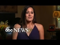 Biracial winner of 'Miss Black Univ. of Texas' responds to online backlash