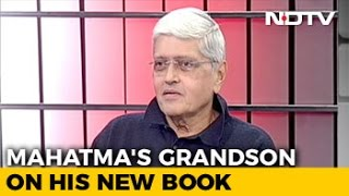 'Liberals Have Failed, Particularly In India': Mahatma's Grandson Gopal Gandhi