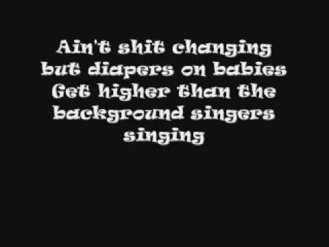 Daniel Merriweather - Change - Lyrics