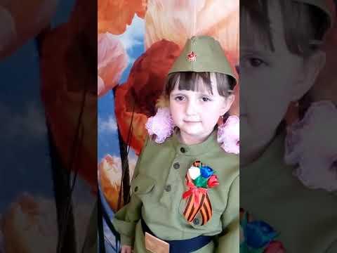 Ярослава поёт в память о прадедушке