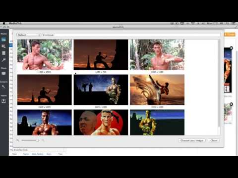 XBMC HOW TO: Prepare Movies with MediaElch