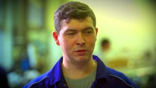 Профессия: слесарь по ремонту автомобилей