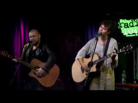 Of Monsters and Men Acoustic