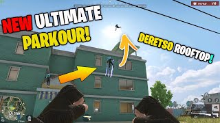 """NEW ULTIMATE-ULTRA PARKOUR!"" 