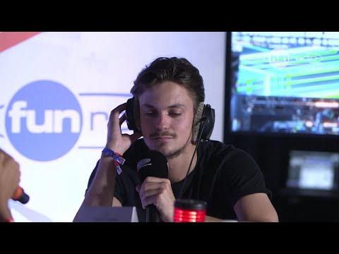 EMF 2017 - Julian Jordan en interview