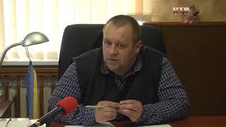 Комунальники Нововолинська активно взялися за озеленення міста