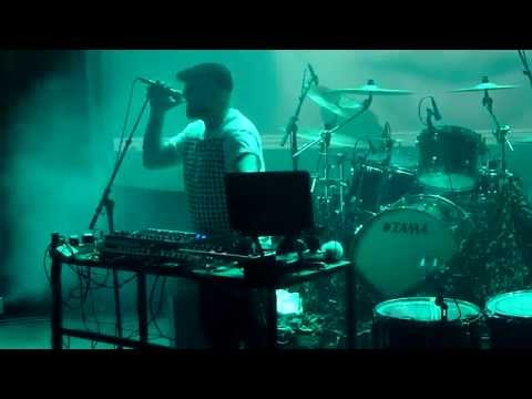 Architect LIVE in Malmö 2014-06-15 HD