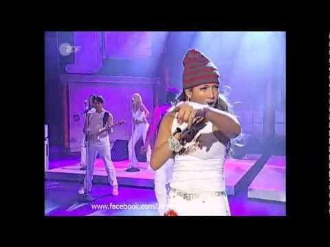 Jennifer Lopez - Love Don't Cost a Thing (Live at Best of Wetten, Dass..? 2001)
