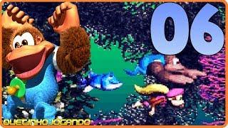 Vamos Jogar Donkey Kong 3 Parte 06