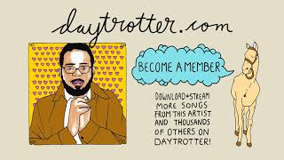 Busdriver - Sorry, Fuckers - Daytrotter Session