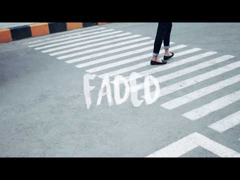 FADED - ALAN WALKER ( METAL COVER BY BIMANTARA ARIO )