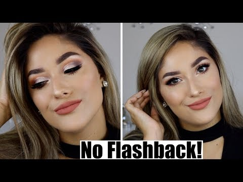 DRUGSTORE PROM MAKEUP TUTORIAL 2018 + Prom...