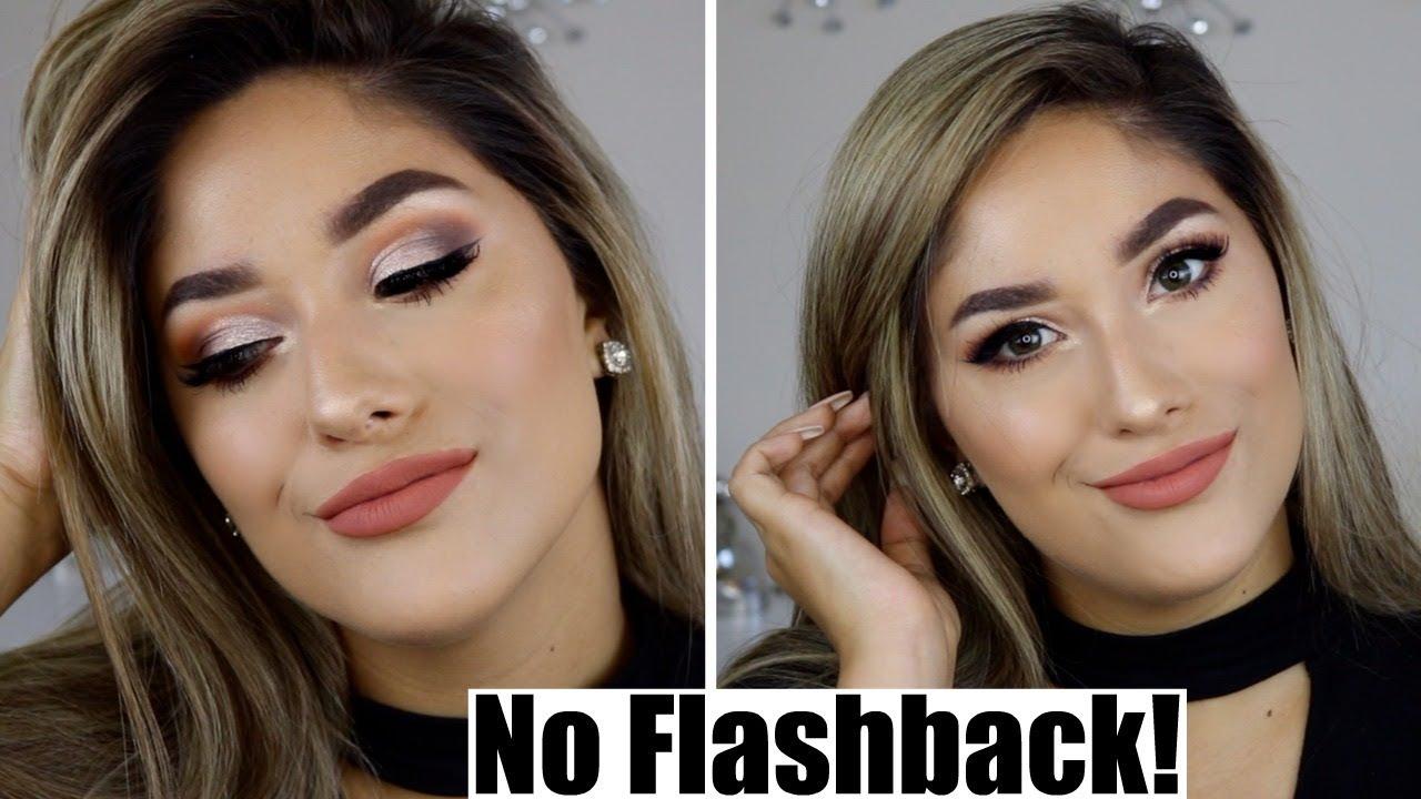 Drugstore Prom Makeup Tutorial 2018 Prom High School Advice