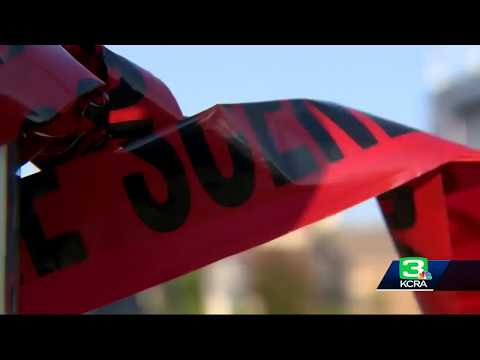 Mazzy - Homicide at Modesto home