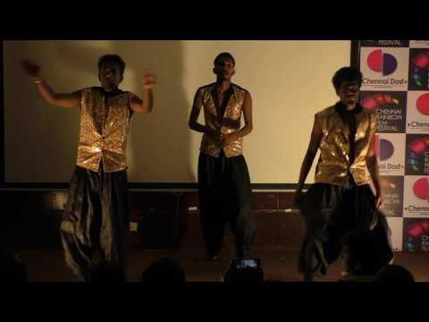Chennai Rainbow Film Festival 2015 - Dance