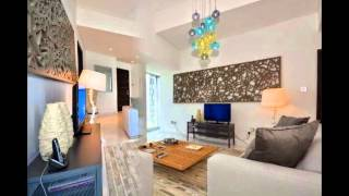 Beutiful Apartment 2 BR (duplex) in Cayan Tower - Dubai Marina for RENT